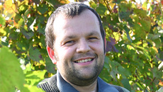 Winzer und Imker - Johannes Rittsteuer