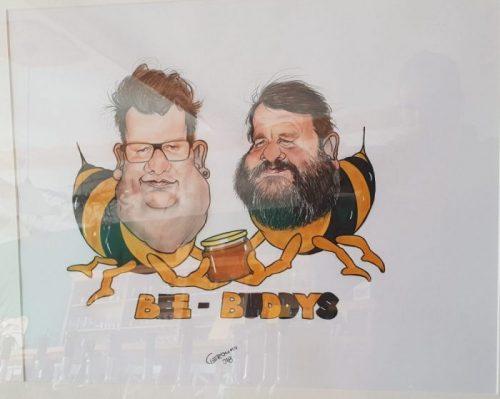 BeeBuddys Honig